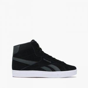 נעליים ריבוק לגברים Reebok Royal Complete 3.0 - שחור/לבן