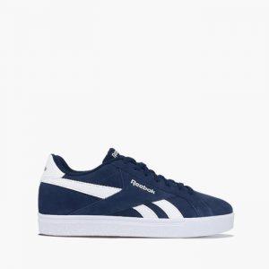 נעלי סניקרס ריבוק לגברים Reebok Royal Complete 3.0 - כחול כהה