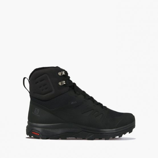 נעליים סלומון לגברים Salomon Outblast Ts Cswp - שחור