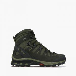 נעליים סלומון לגברים Salomon Quest 4D 3 Gore-Tex 409433 - ירוק