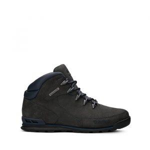 נעליים טימברלנד לגברים Timberland Euro Rock Hiker - שחור