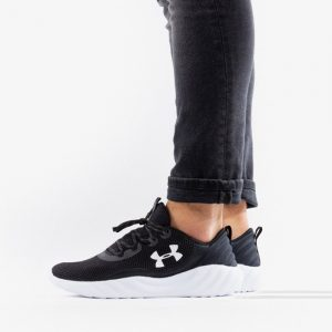 נעליים אנדר ארמור לגברים Under Armour  Uncharged Will - שחור/לבן