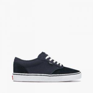 נעליים ואנס לגברים Vans Atwood - כחול כהה