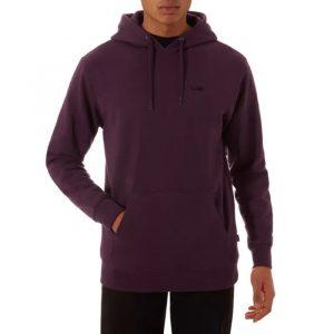 ביגוד ואנס לגברים Vans Basic Pullover - בורדו