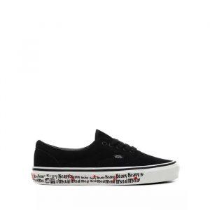 נעליים ואנס לגברים Vans Era 95 Dx Anaheim Factory - שחור