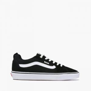 נעלי סניקרס ואנס לגברים Vans Filmore - שחור/אפור