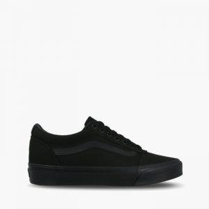 נעליים ואנס לגברים Vans Ward - שחור מלא
