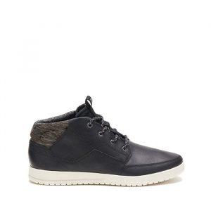 נעלי סניקרס קטרפילר לגברים Caterpillar Dryskies - שחור