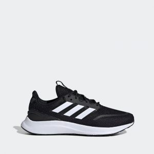 נעליים אדידס לגברים Adidas Energyfalcon - שחור/לבן