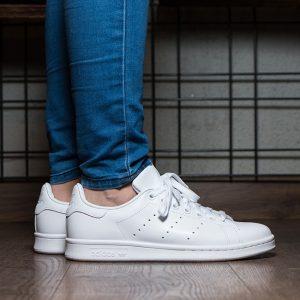 נעלי סניקרס אדידס לגברים Adidas Originals ZX 500 RM - לבן