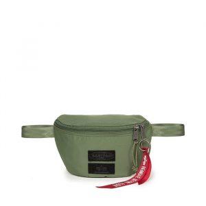 אביזרים איסטפק לגברים EASTPAK x Alpha Industries Springer - ירוק