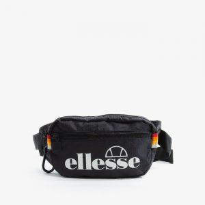 אביזרים אלסה לגברים Ellesse Sanmo Bum Bag - שחור