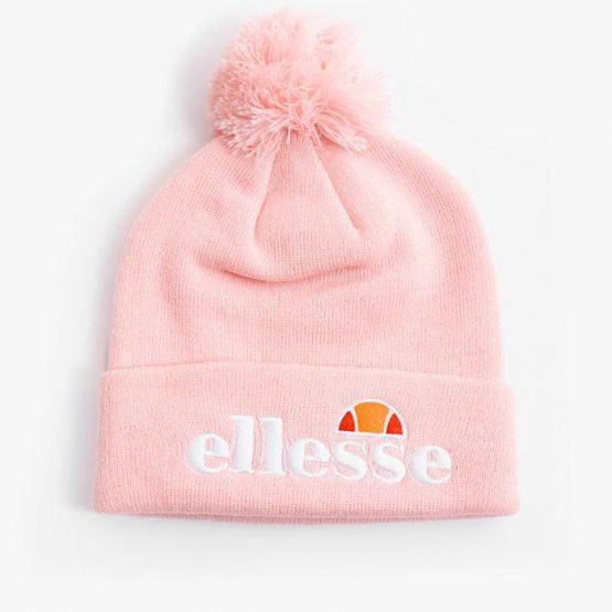 כובע אלסה לגברים Ellesse Velly - ורוד