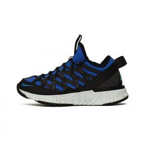 נעליים נייק לגברים Nike ACG REACT TERRA GOBE - כחול כהה