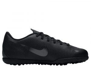 נעליים נייק לנשים Nike BUTY JR VAPOR 12 CLUB GS TF - שחור