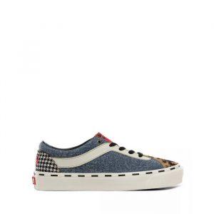 נעליים ואנס לגברים Vans Bold Ni - צבעוני