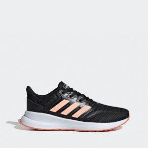 נעליים אדידס לנשים Adidas Runfalcon K - שחור