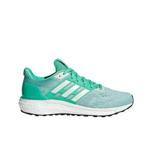 נעליים אדידס לנשים Adidas SUPERNOVA - ירוק