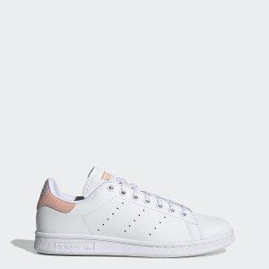 נעליים אדידס לנשים Adidas STAN SMITH W - לבן