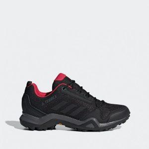 נעליים אדידס לנשים Adidas Terrex AX3 Gore-Tex GTX W - שחור