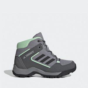 נעליים אדידס לנשים Adidas Terrex Hyperhiker K - אפור