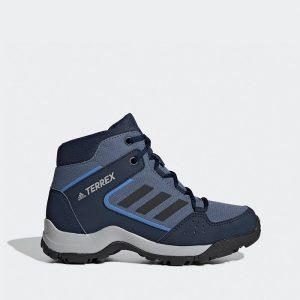 נעליים אדידס לנשים Adidas Terrex Hyperhiker K - כחול