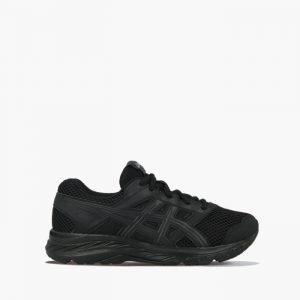 נעליים אסיקס לנשים Asics Contend 5 GS - שחור