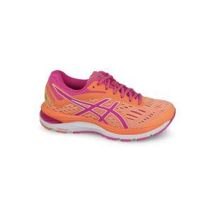 נעליים אסיקס לנשים Asics Gel-Cumulus 20 - כתום