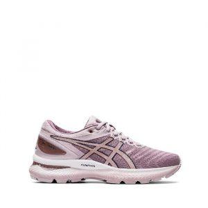 נעליים אסיקס לנשים Asics Nimbus 22 - ורוד