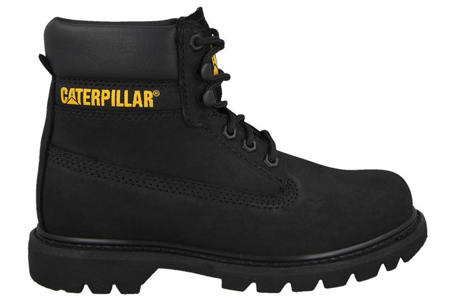 נעליים קטרפילר לנשים Caterpillar COLORADO - שחור