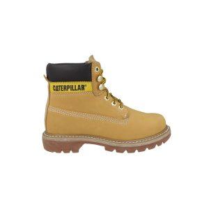 נעליים קטרפילר לנשים Caterpillar COLORADO - חום/צהוב