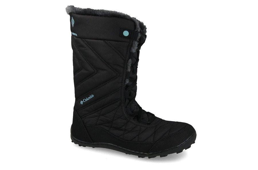 נעליים קולומביה לנשים Columbia Minx - שחור