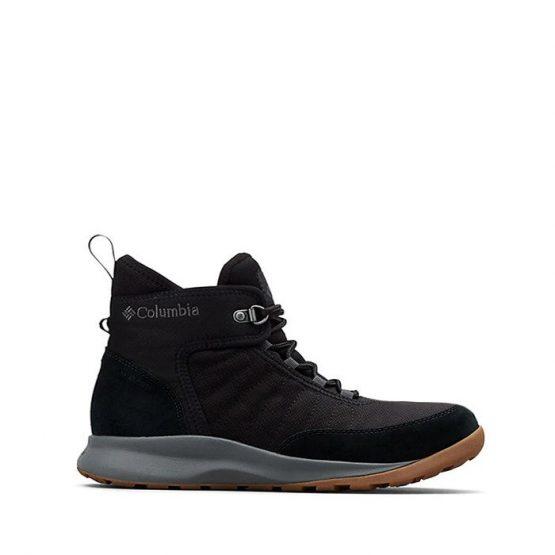 נעליים קולומביה לנשים Columbia Nikiski - שחור