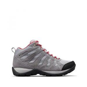 נעליים קולומביה לנשים Columbia Redmond V2 Mid Wp - אפור