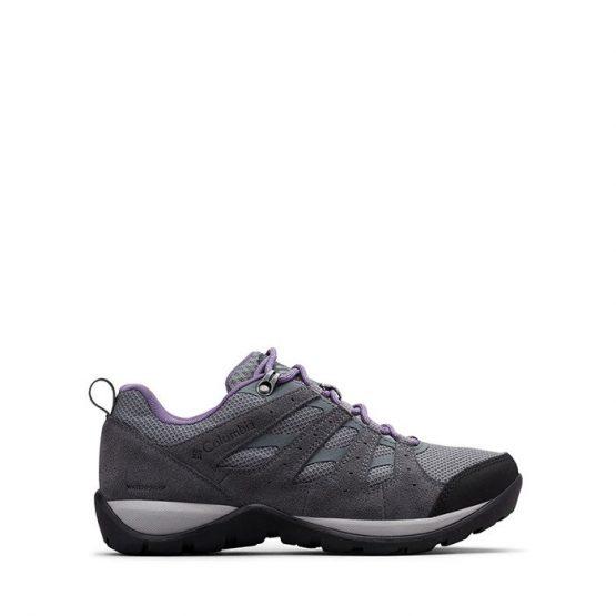 נעליים קולומביה לנשים Columbia Redmond V2 WP - אפור