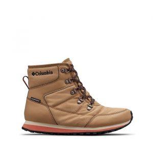 נעליים קולומביה לנשים Columbia Wheatleigh - חום