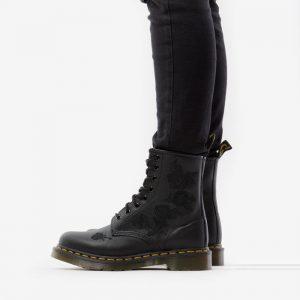 נעליים דר מרטינס  לנשים DR Martens 1460 Vonda Mono - שחור