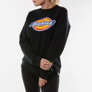 ביגוד Dickies לנשים Dickies Pittsburgh - שחור