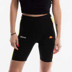 ביגוד אלסה לנשים Ellesse Emily Cycling Shorts - שחור
