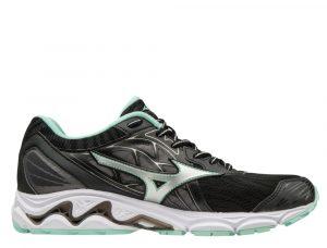 נעליים מיזונו לנשים Mizuno Buty  Wave Inspire 14 W Czarne - שחור