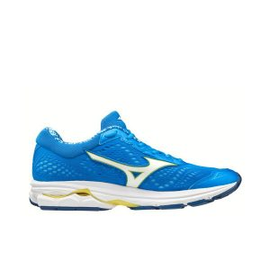 נעליים מיזונו לנשים Mizuno WAVE RIDER 22 - כחול