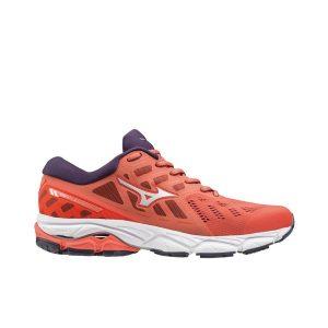 נעליים מיזונו לנשים Mizuno WAVE ULTIMA 11 HOT - כתום
