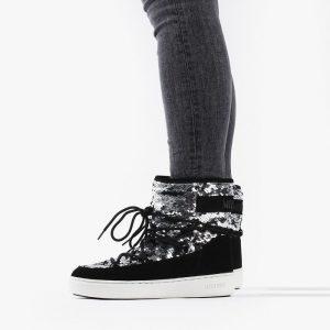 נעליים מונבוט' לנשים Moon Boot Pulse Mid Disco - שחור