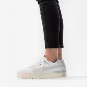 נעליים פומה לנשים PUMA Cali Sport Mix Wns - לבן
