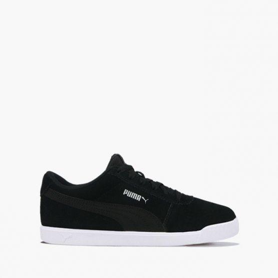 נעלי סניקרס פומה לנשים PUMA Carina Slim SL - שחור