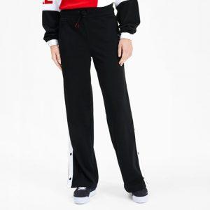ביגוד פומה לנשים PUMA x Karl Lagerfeld - שחור