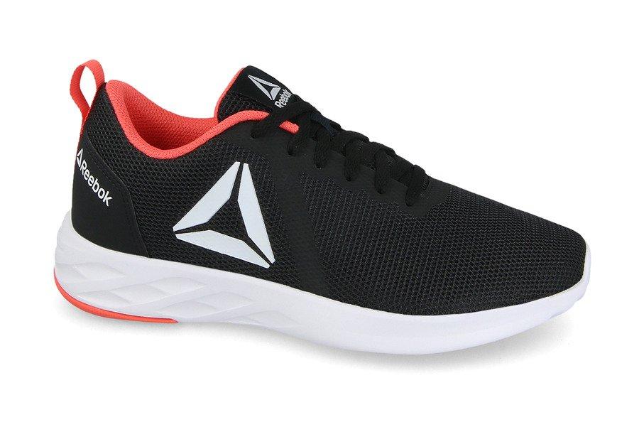 נעליים ריבוק לנשים Reebok Astroride - שחור/כתום