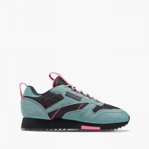 נעליים ריבוק לנשים Reebok Classic Leather Ripple Trail - ירוק
