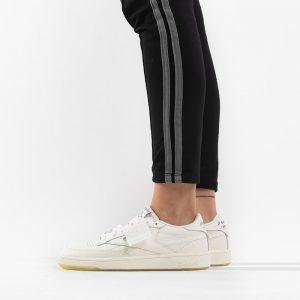 נעליים ריבוק לנשים Reebok Club C Revenge - לבן