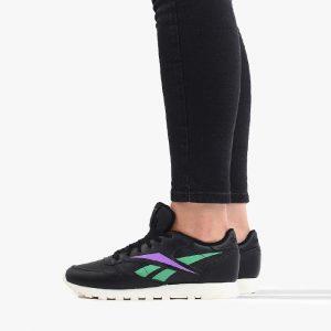 נעליים ריבוק לנשים Reebok Club C Revenge - שחור